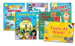 Elementary Career-Exploration 6-Pack