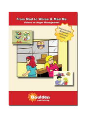 From Mad to Worse & Mad Me DVD/CD Kit
