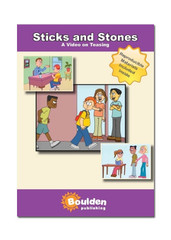 Sticks and Stones DVD/CD Kit