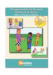 Playground Push-Around and Push & Shove DVD/CD Kit