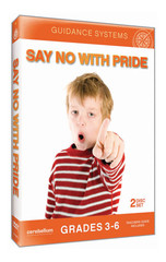 Say No with Pride DVD