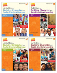 Activities for Building Character and Social-Emotional Learning Set