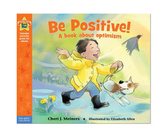 Be Positive! - Being the Best Me! Series