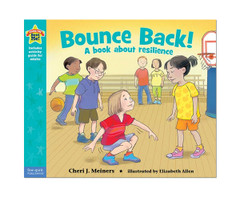 Bounce Back! - Being the Best Me! Series