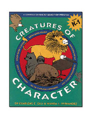 Creatures of Character for Grades K-1