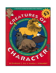 Creatures of Character for Grades 2-3