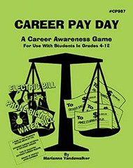Career Pay Day Game