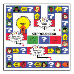 Keep Your Cool Game