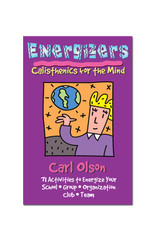 Energizers: Calisthenics for the Mind