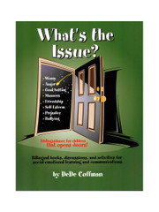 What's the Issue: Biblioguidance for Children that Opens Doors