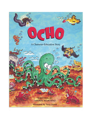 Ocho: A Character Education Story