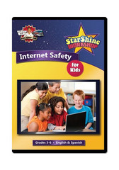 Internet Safety for Kids DVD