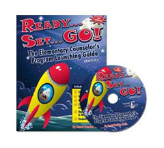 Ready … Set … Go! with CD