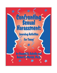 Confronting Sexual Harassment: Learning Activities for Teens