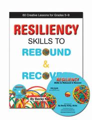 Resiliency Skills to Rebound & Recover with CD