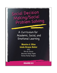 Social Decision Making/Social Problem Solving with CD: Grades 2-3