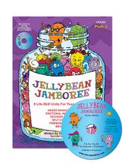 Jellybean Jamboree with CD