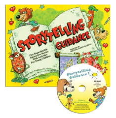 Storytelling Guidance I with CD
