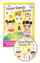 The Inner-Beauty Secret Interactive Lessons CD