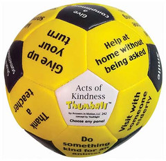 Act of Kindness Thumball
