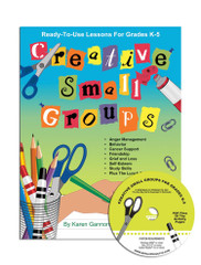 Creative Small Groups with CD