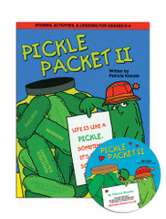 Pickle Packet II with CD