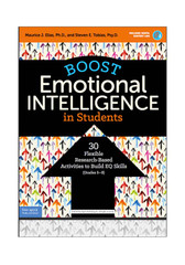 Boost Emotional Intelligence in Students with Digital Link