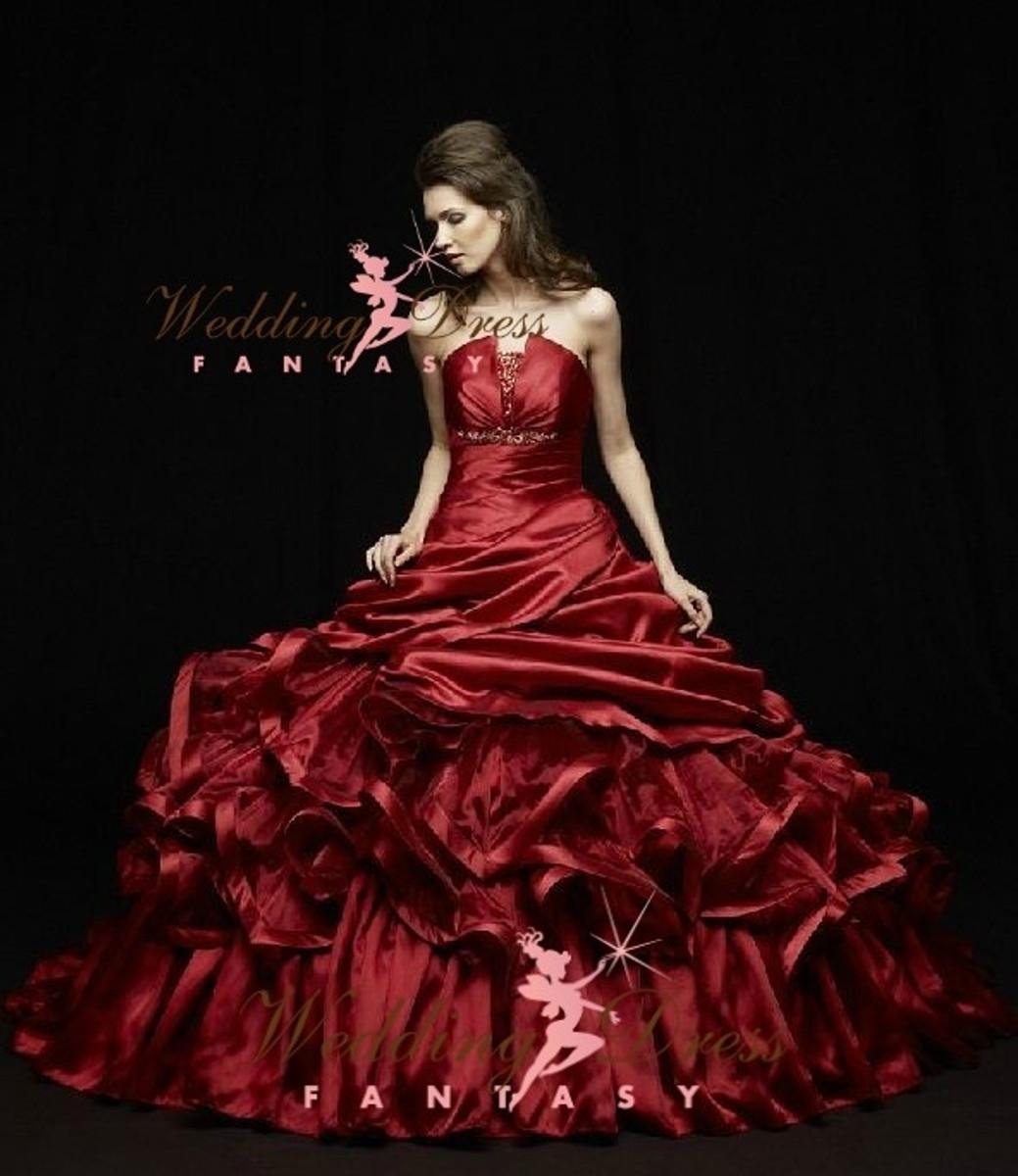 Best 25+ Burgundy wedding dresses ideas on Pinterest | Fall ...