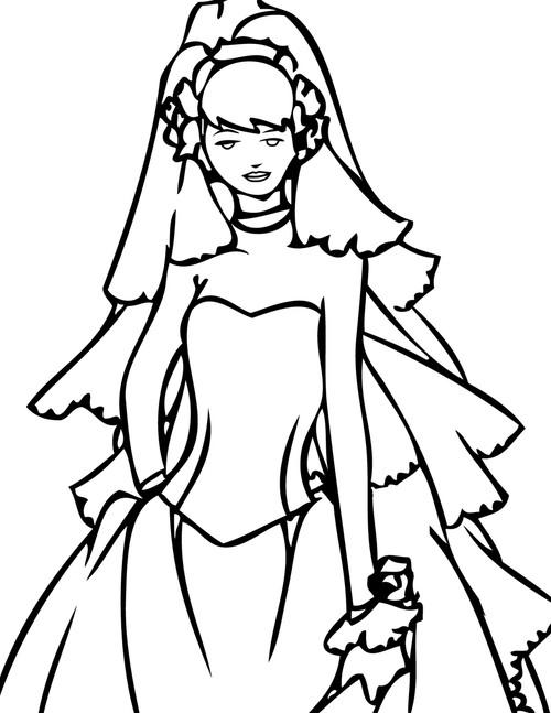 Couture Bridal Gown JordanC