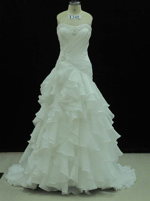 Designer inspired wedding dresses designer wedding dress available in every color 39 junglespirit Choice Image