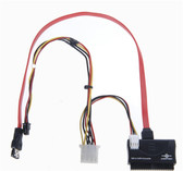 IMSolo-101 SATA-to-IDE Adapter