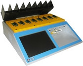 IM 4000PRO IT - Open Tray SATA/SAS/IDE/uSATA  Hard Drive Duplicator