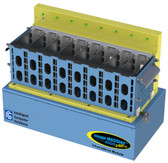 "IM 8 Port Add-on Module- 3.5"" Drives for X2 units"