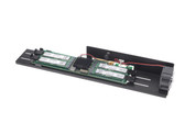 Quad Channel PCIe to M.2 M Key (NVMe) for Media Master Pro 102