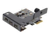 PCIe 1894A/B (Fire Wire) Adapter for Media Master Pro 102