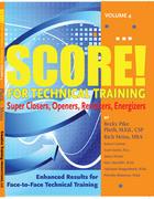BK: SCORE for Technical Training
