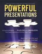 BK: Powerful Presentations