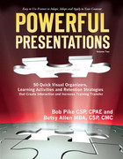 BK: Powerful Presentations Volume Two