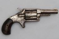 Big Bonanza Spur Trigger Revolver Right Side