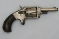Defender 32 Caliber Spur Trigger Revolver Right Side