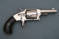 Eureka Spur Trigger Revolver Right Side