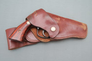 Royal Canadian Mounted Police Service Holster Full