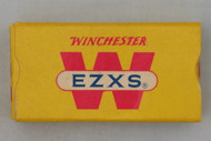 Winchester EZXS 22 Long Rifle Pistol Match Ammo Top