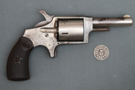 Champion Spur Trigger Revolver Right Side