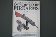 The New Illustrated Encyclopedia of Firearms by Ian V. Hogg Coverf