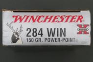 284 Winchester Ammo