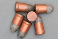 Perrin Revolver Ammunition