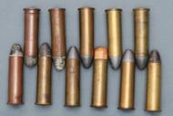 50-70 Govt Ammunition Collection