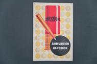 Western Ammunition Handbook 18th Edition C1954