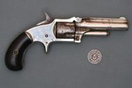 J. M. Marlin XXX Standard 1872 Revolver S# 2337 Right Side